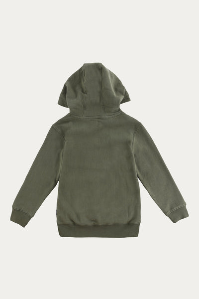 LITTLE BOYS COMBOS PULLOVER
