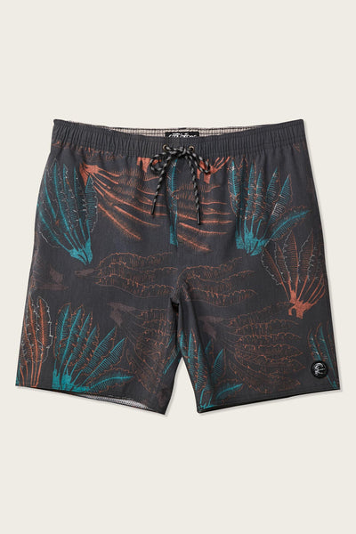COMPOSITION CRUZER VOLLEY BOARDSHORTS