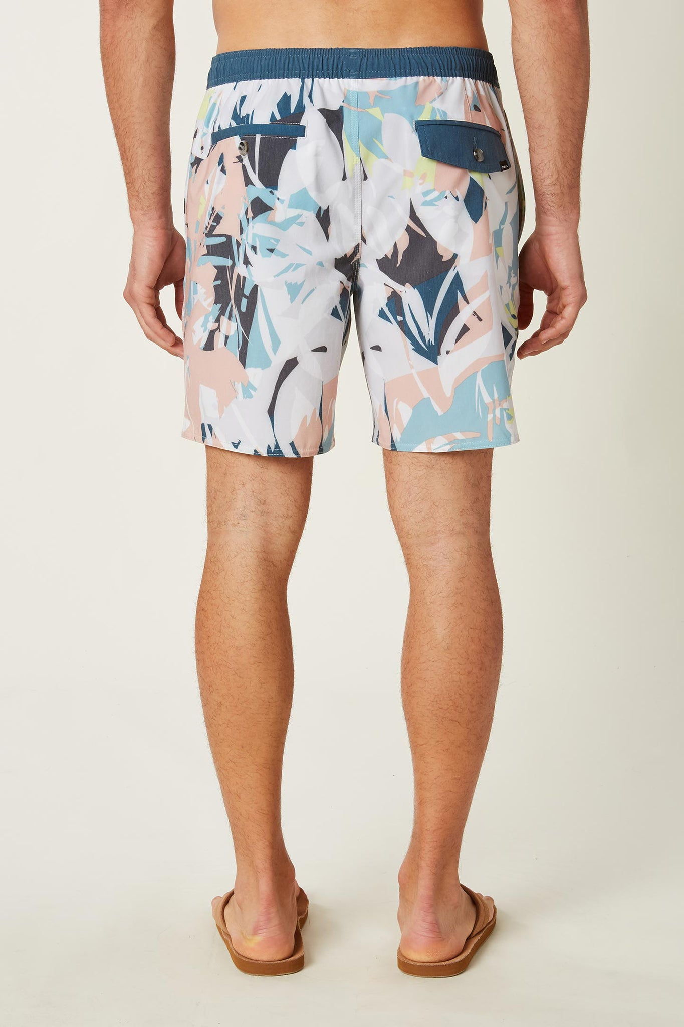 Composition Cruzer Volley Boardshorts | O'Neill