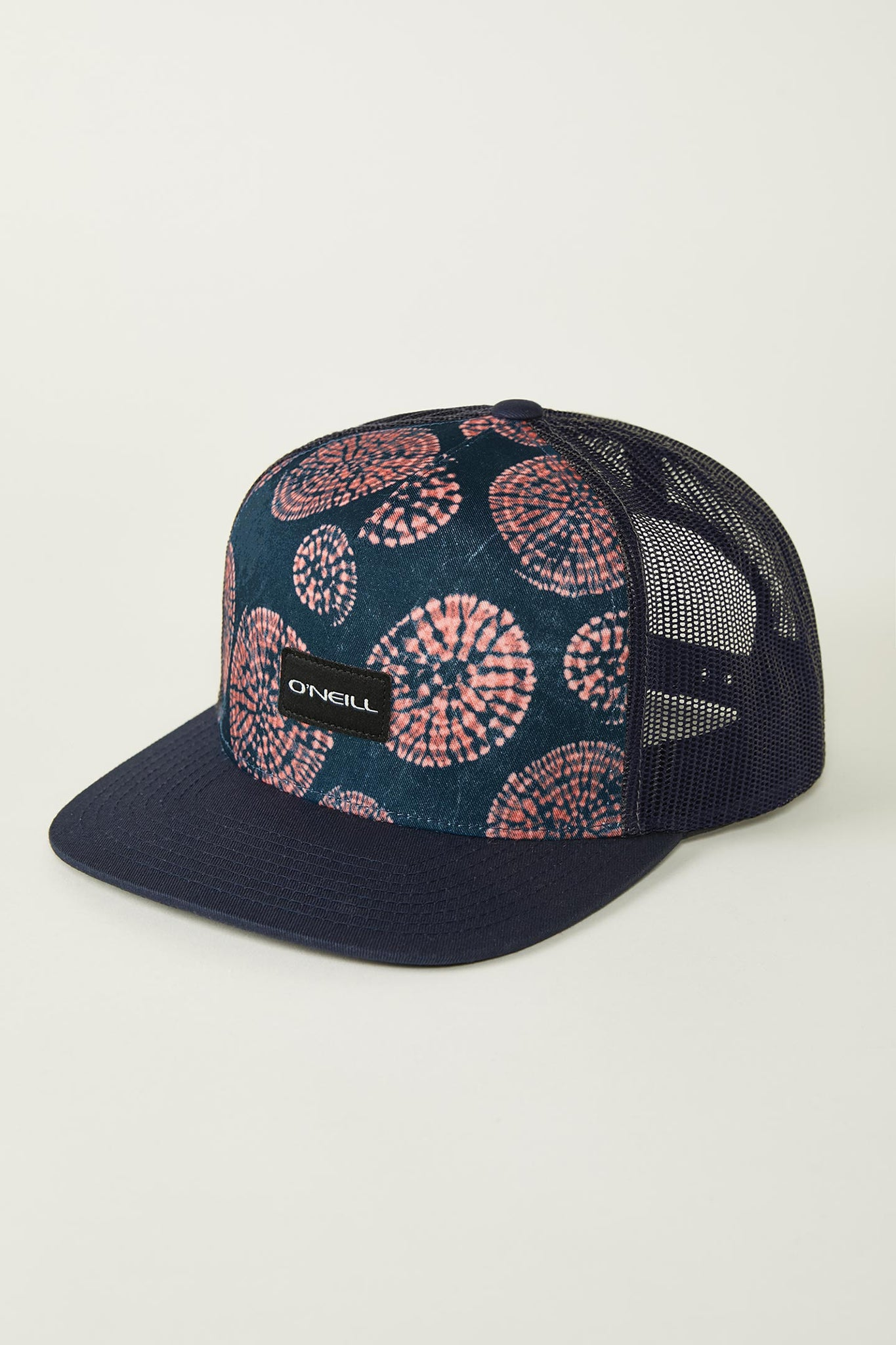 Boys Concealed Trucker Hat - Navy | O'Neill