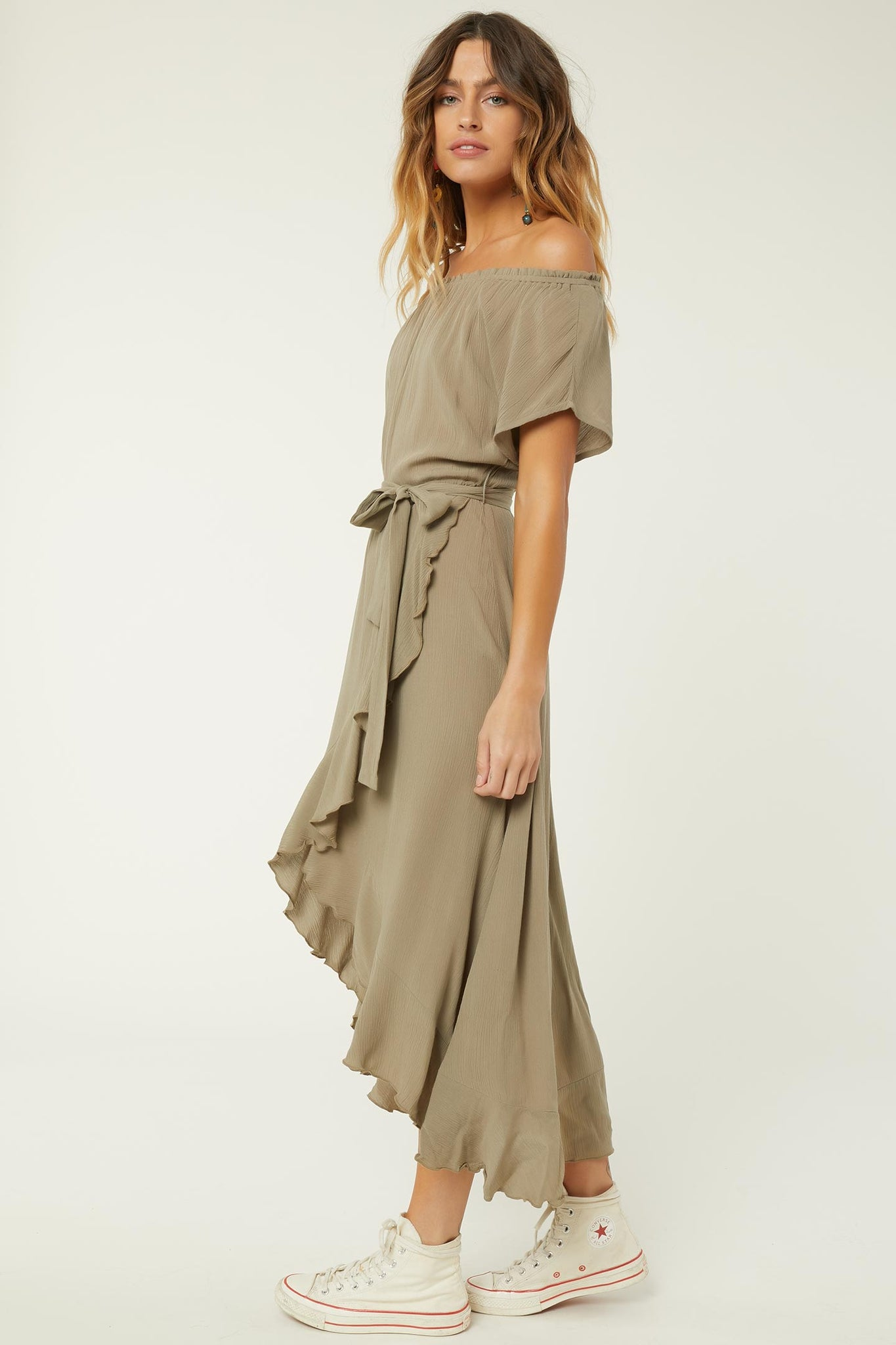 Connie Dress | O'Neill Clothing USA