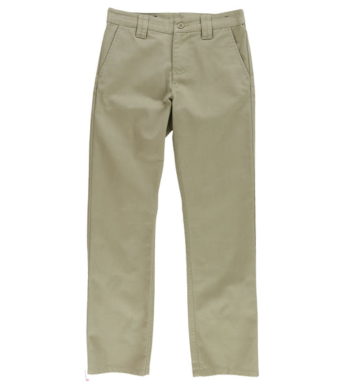BOYS CONTACT STRAIGHT PANTS