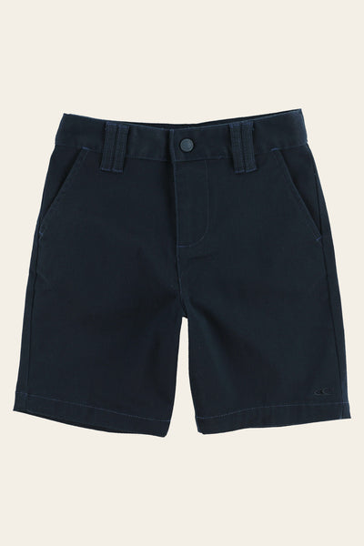 LITTLE BOYS CONTACT STRETCH SHORTS