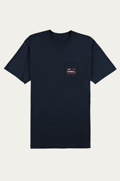 CREATIONS POCKET TEE