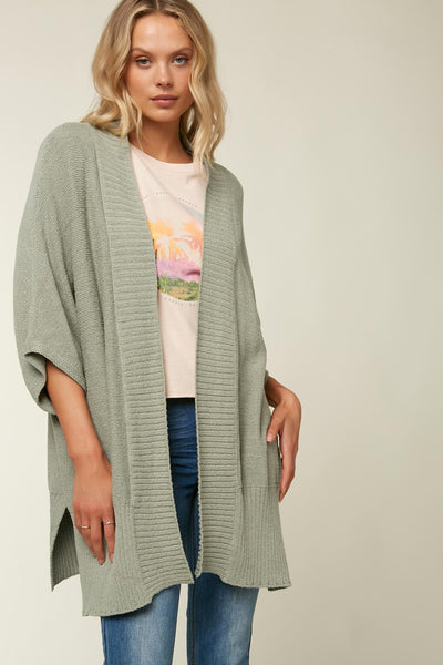 CRESCENT BAY SWEATER