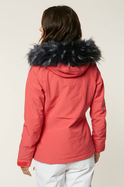 CURVE SNOW JACKET