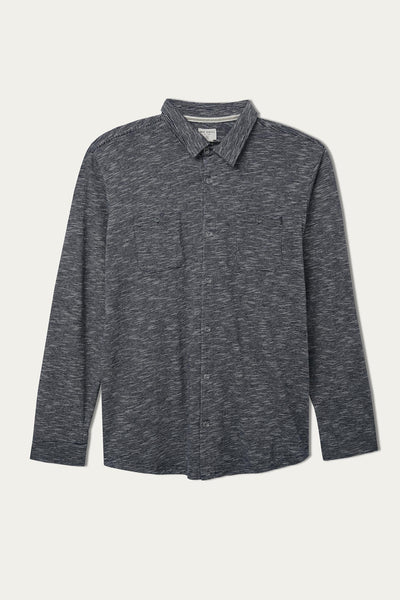 JACK O'NEILL CUTBACK LONG SLEEVE SHIRT