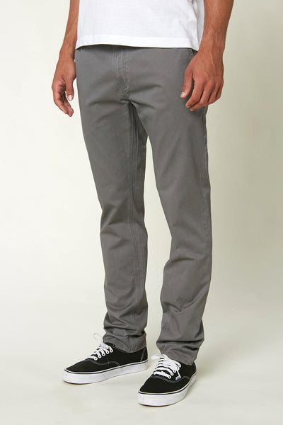 Cyd Modern Chino Pants | O'Neill Clothing USA