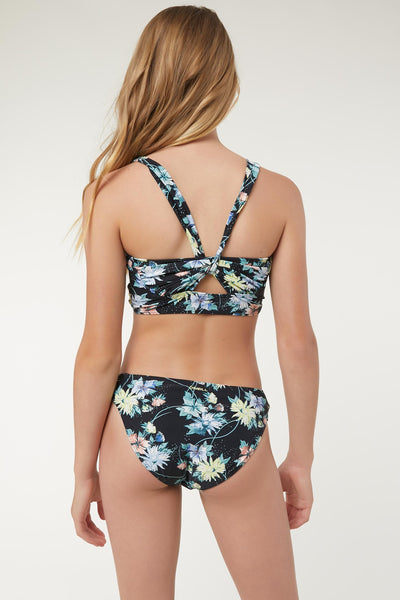 Girls Dahlia Tankini Set | O'Neill Clothing USA