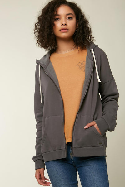 Danapoint Zip Up Hoodie | O'Neill Clothing USA