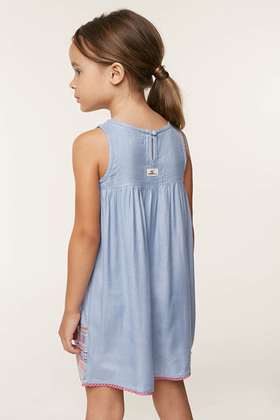 LITTLE GIRLS DANI DRESS