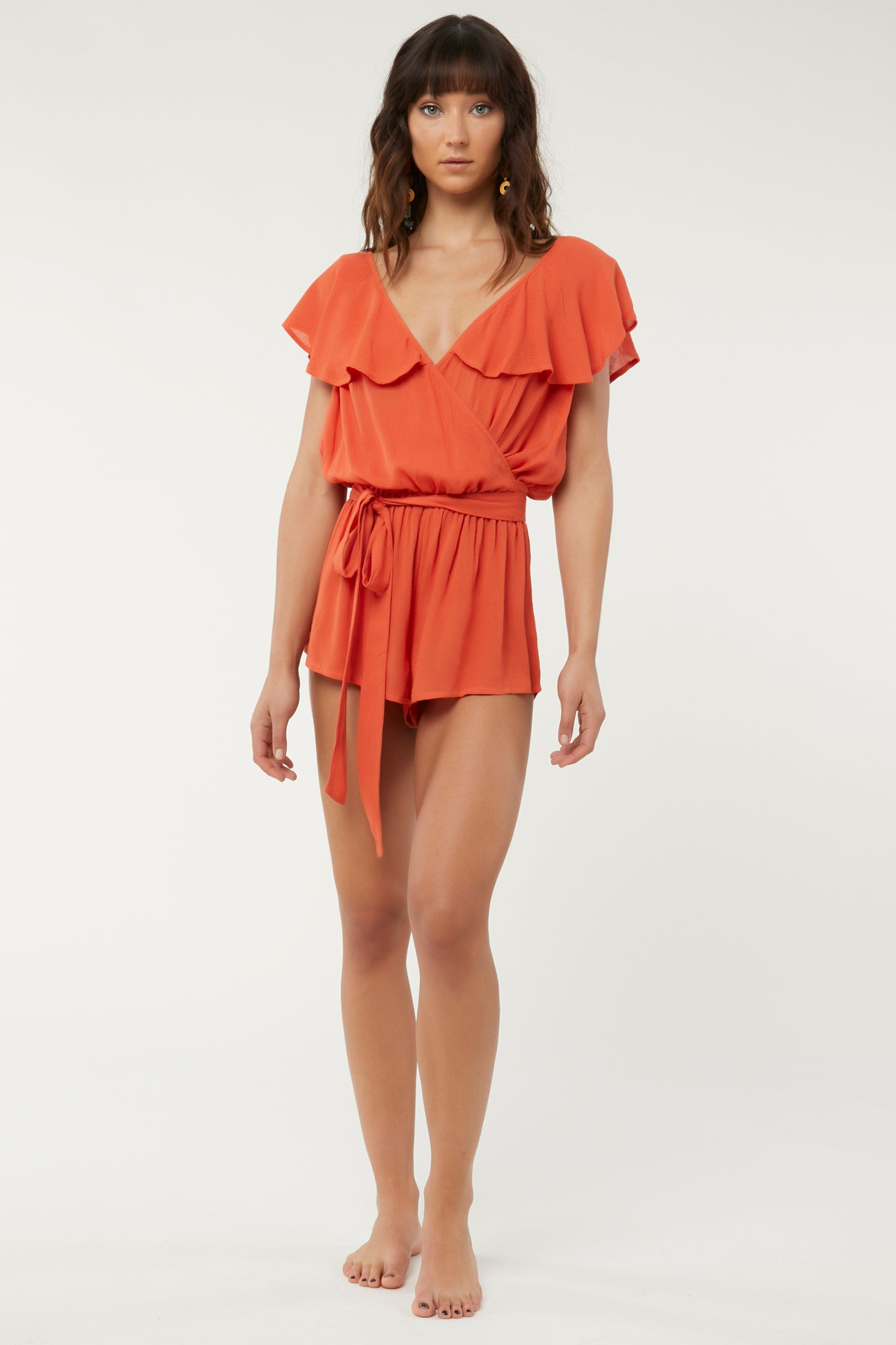 ONEILL Womens Dash Cover-Up