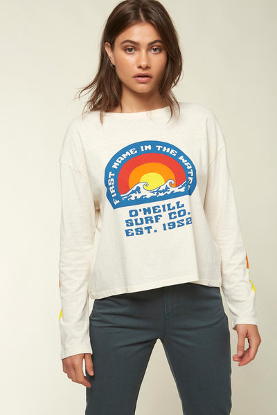 Dazed Long Sleeve Tee | O'Neill