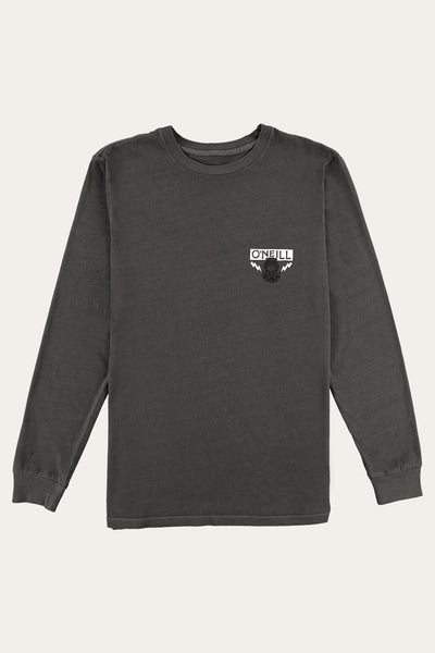 DEEP SEA LONG SLEEVE TEE