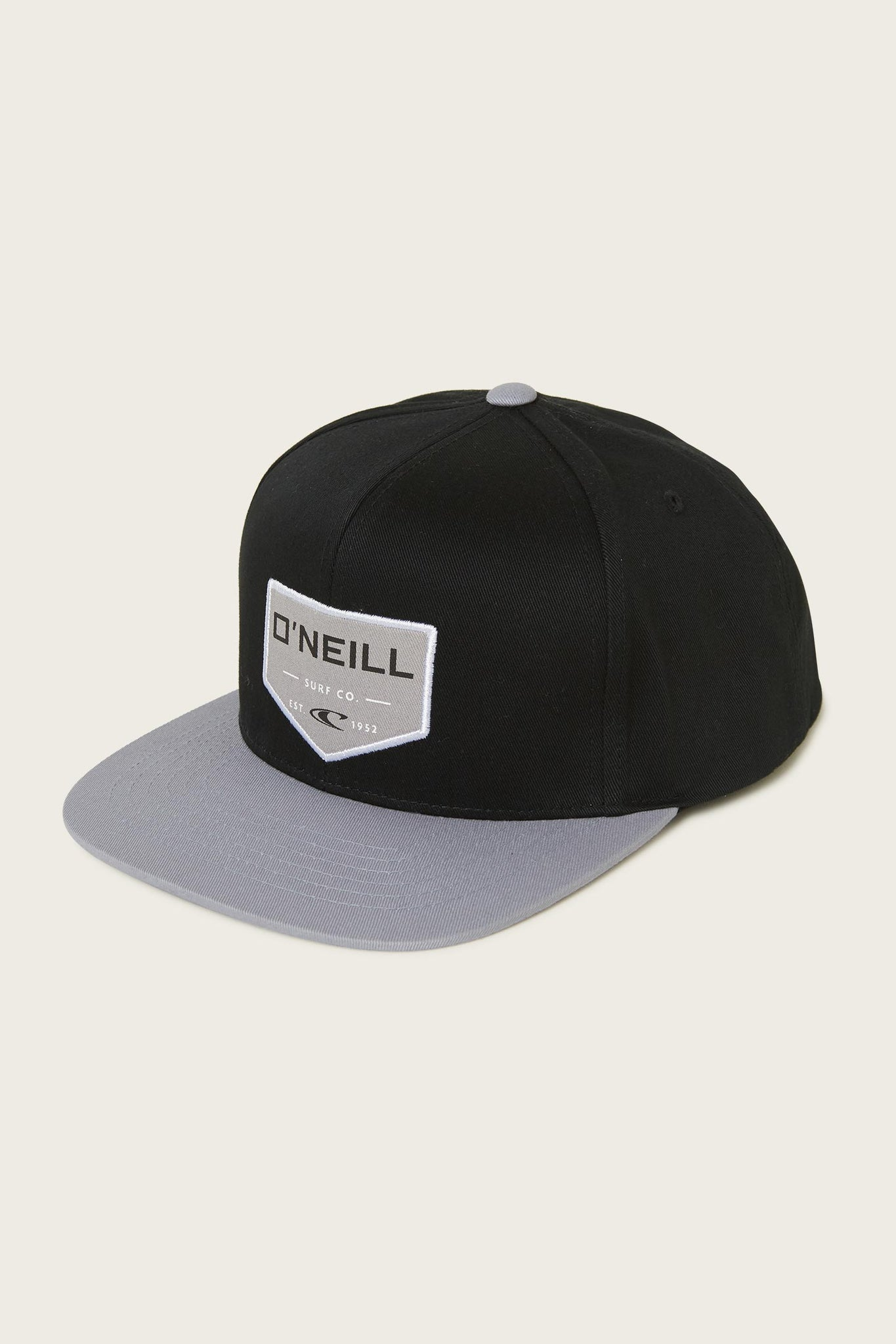 Definitive Hat - Black | O'Neill