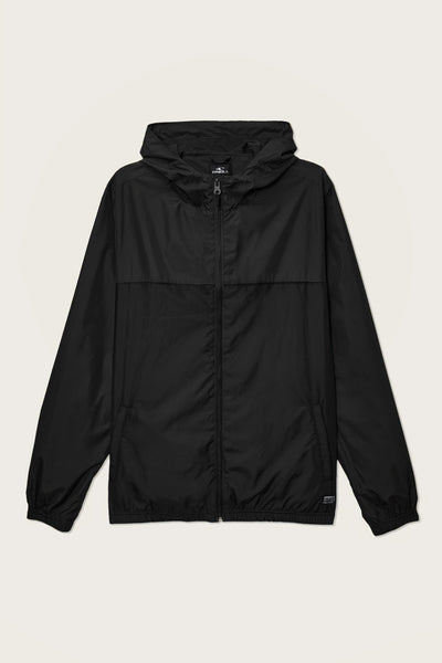 DEL RAY HYPERDRY WINDBREAKER