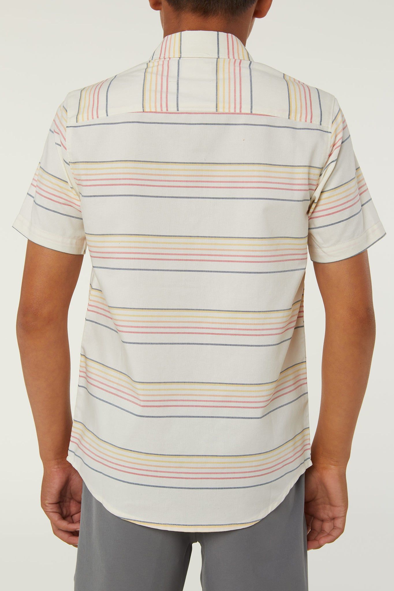 BOYS DEXTER SHIRT