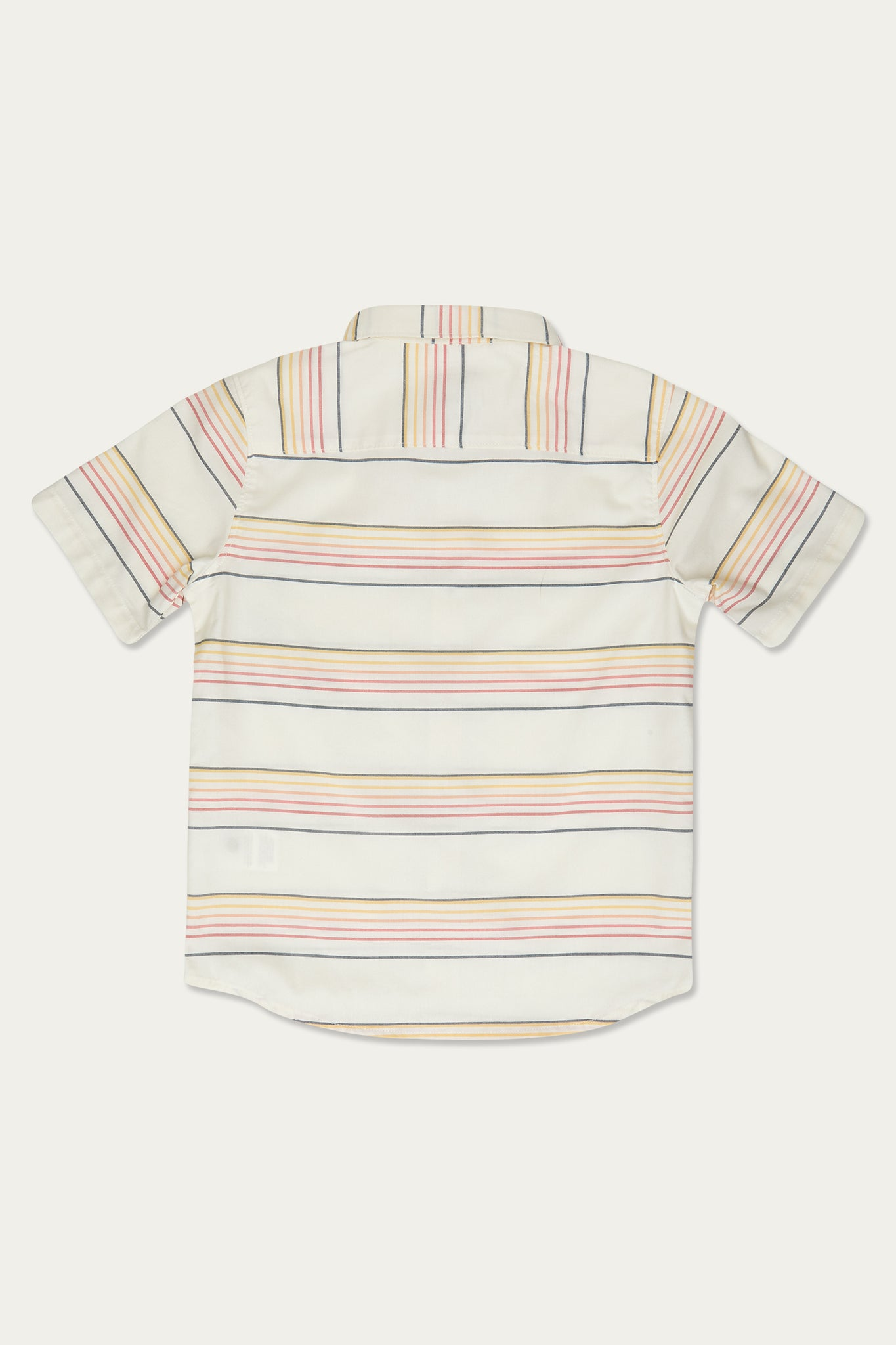 Little Boys Dexter Shirt - Sand | O'Neill