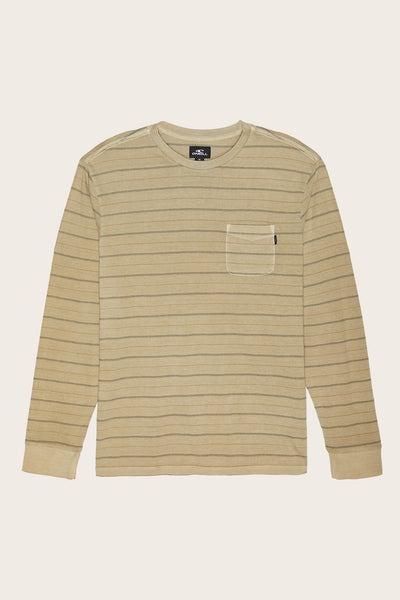Dinsmore Crew Long Sleeve Pullover | O'Neill