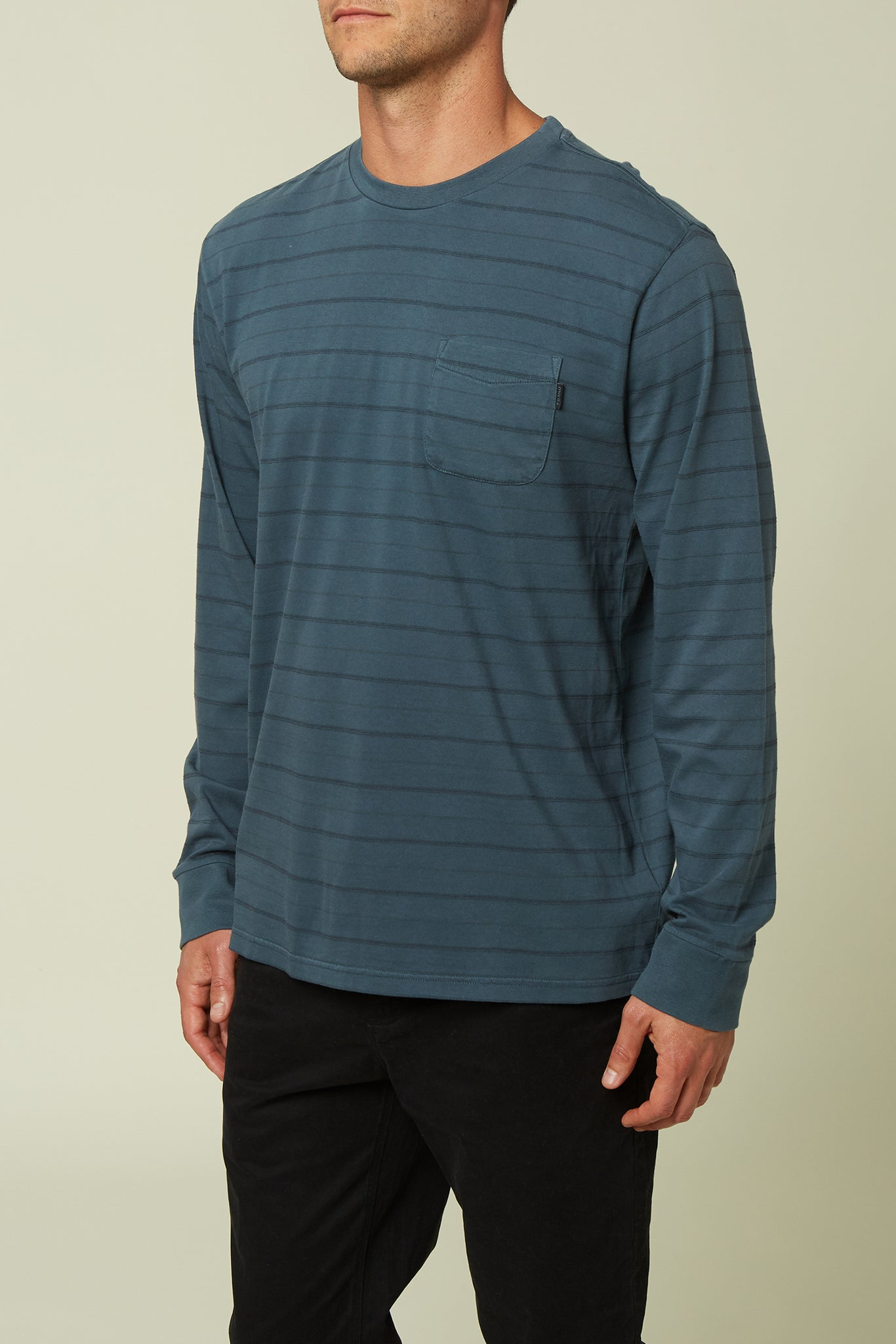 Dinsmore Long Sleeve Pullover | O'Neill Clothing USA
