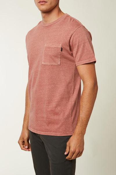 Dinsmore Pocket Tee | O'Neill Clothing USA
