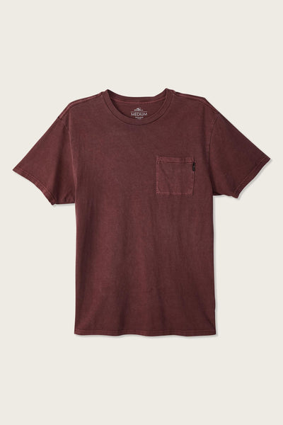 DINSMORE POCKET TEE