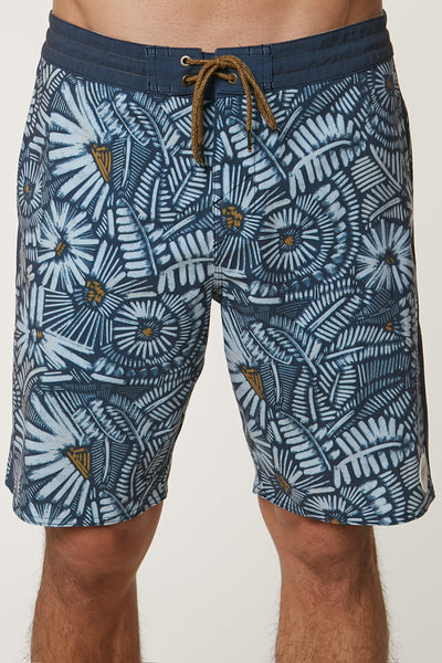DITZ GUY CRUZER BOARDSHORTS