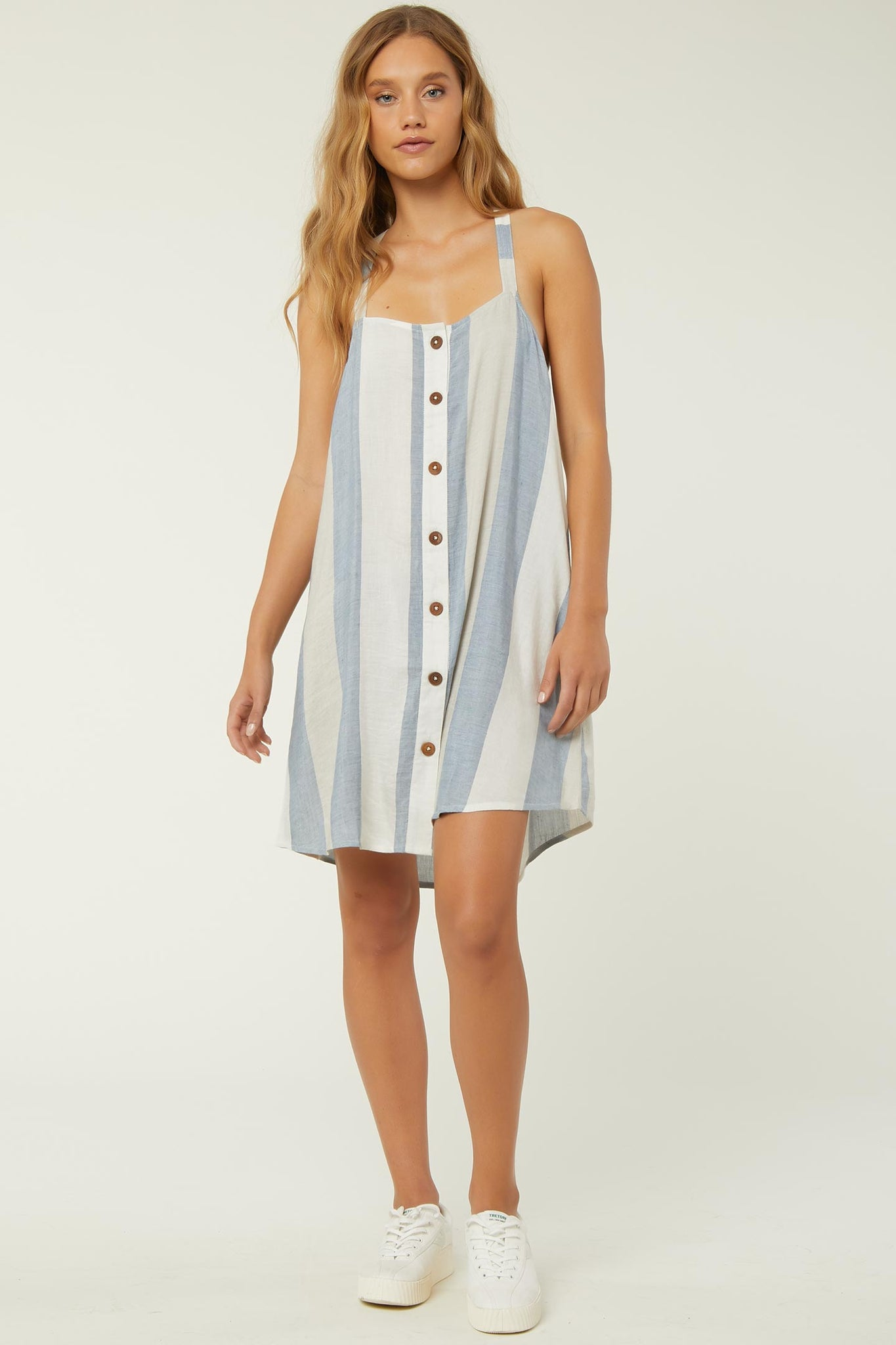 Drew Dress - Multi Colored | O'Neill
