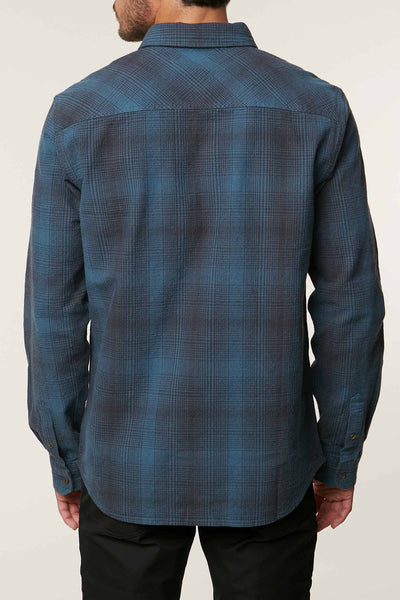 EASTON FLANNEL SHIRT