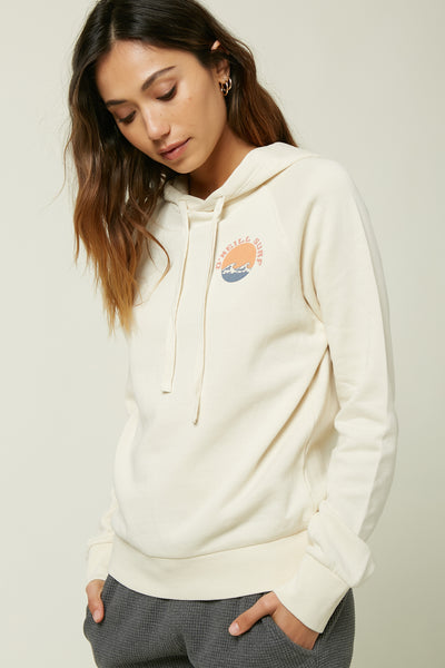 Elle Hooded Pullover | O'Neill Clothing USA