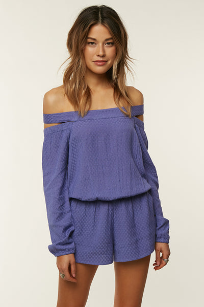 ELLSWORTH ROMPER