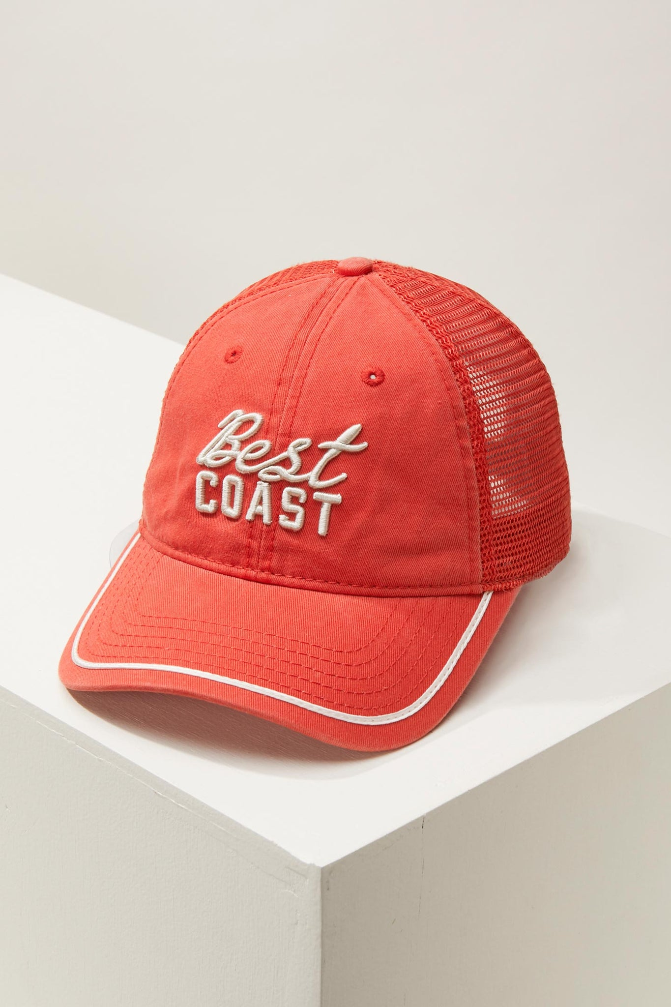 Embers Trucker Hat | O'Neill Clothing USA