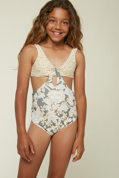 GIRLS EMBRY ONE PIECE