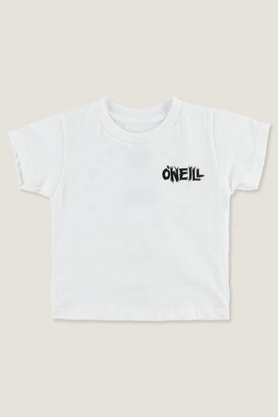 LITTLE BOYS ENEMY TEE