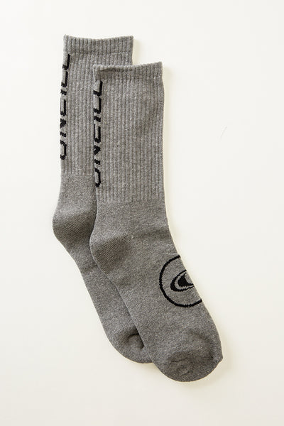 ESSENTIALS SOCKS 3-PACK