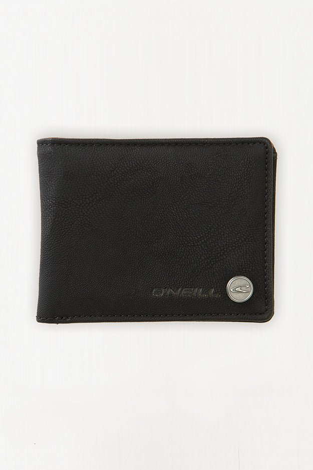 Everyday Wallet - Black | O'Neill