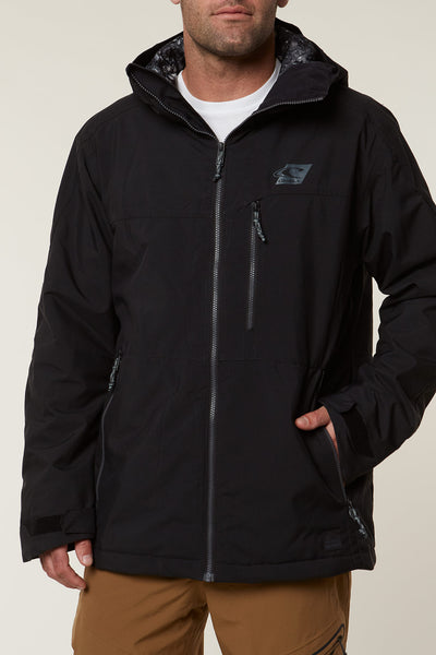 EXILE SNOW JACKET