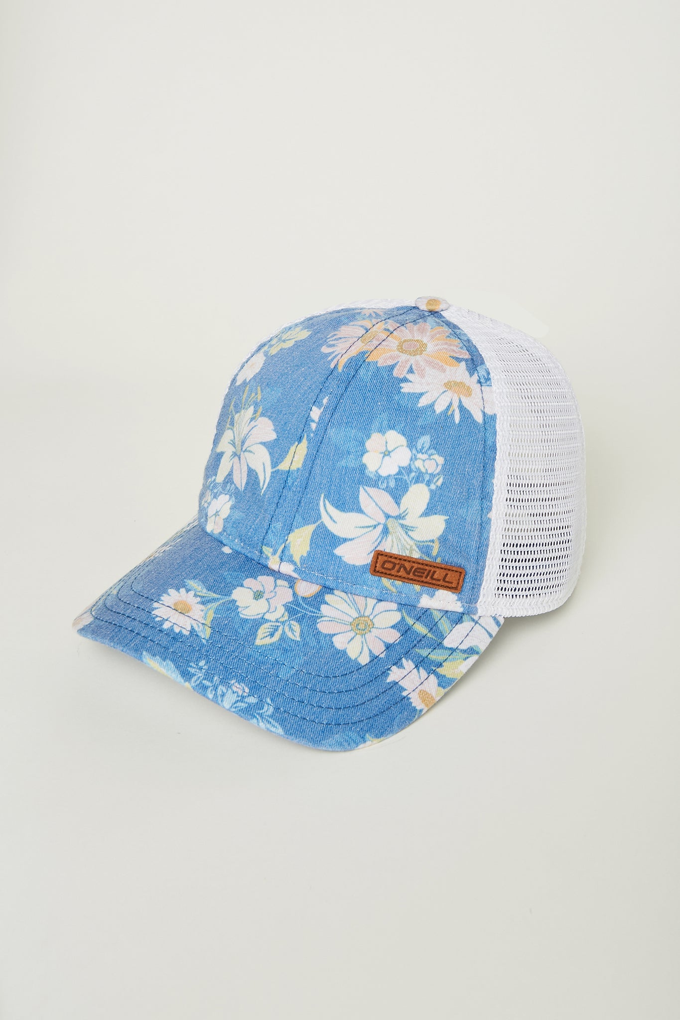 Girls Extracurricular Hat - Monaco Blue | O'Neill