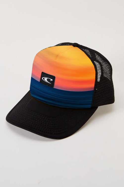 EZ FREAK TRUCKER HAT