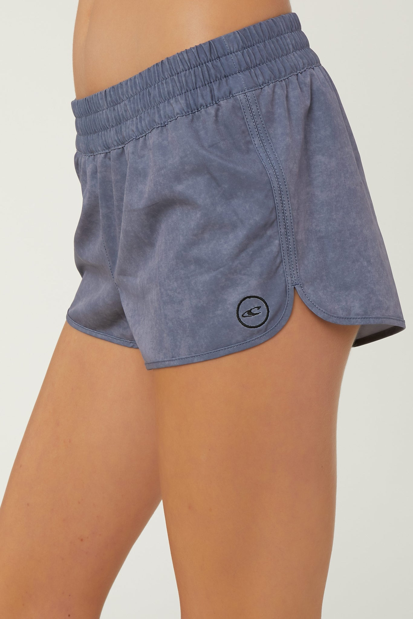 "Faded 2"" Shorts 