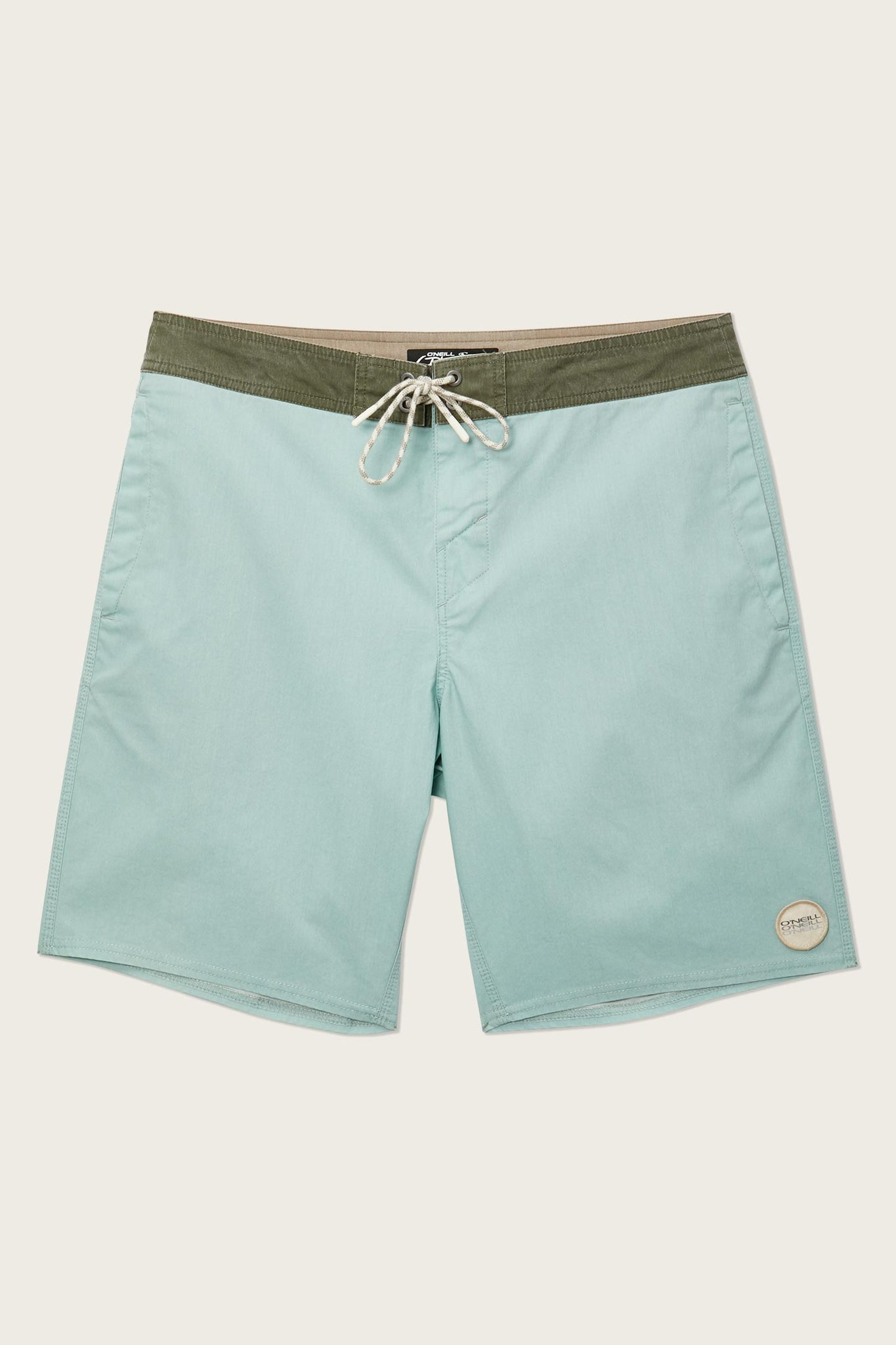 Faded Cruzer Boardshorts - Light Blue | O'Neill