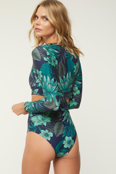 FARO LONG SLEEVE ONE PIECE