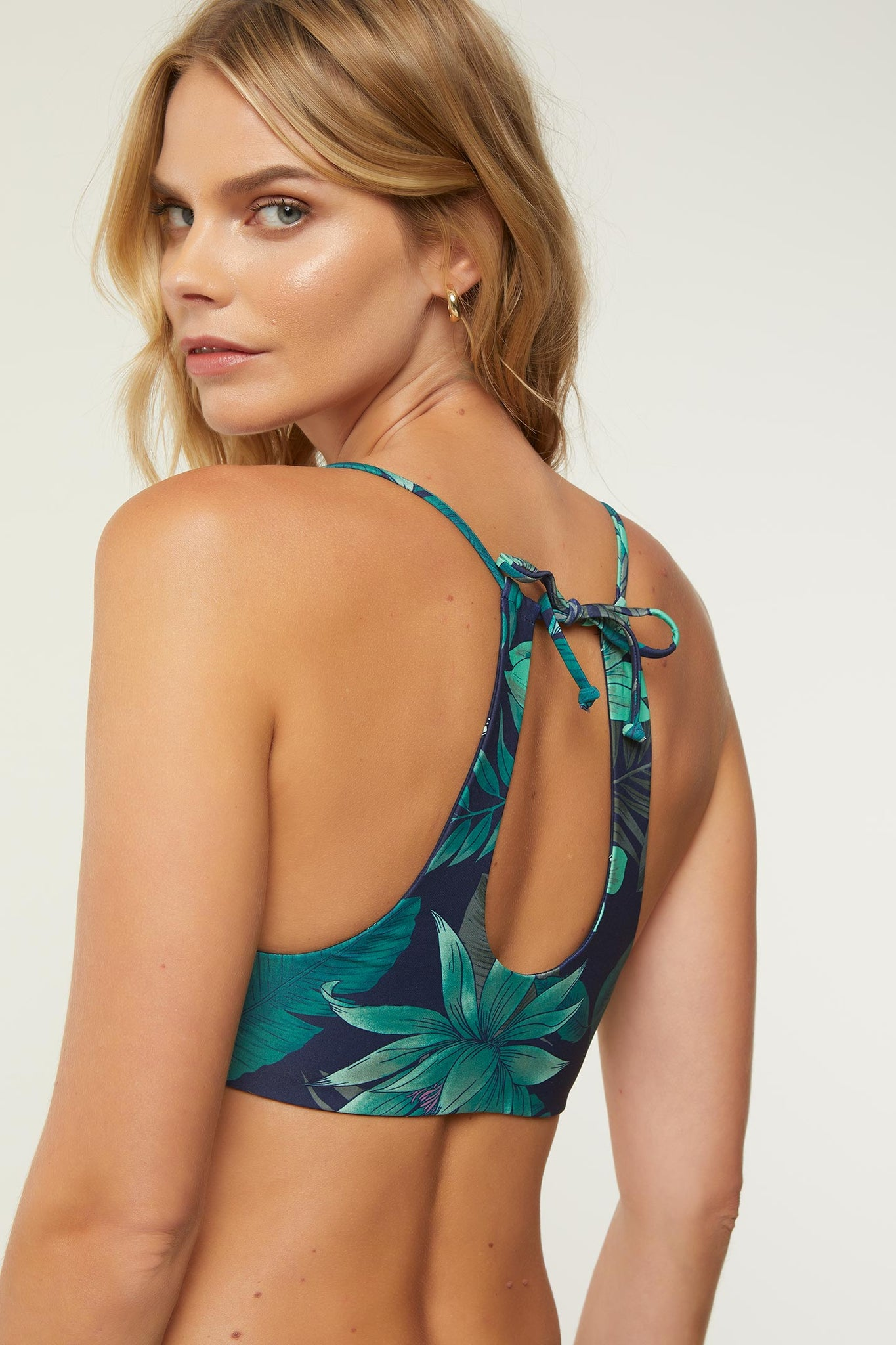 Faro Revo Bralette Top | O'Neill Clothing USA