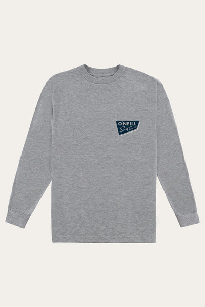 FAST N FRESH LONG SLEEVE TEE