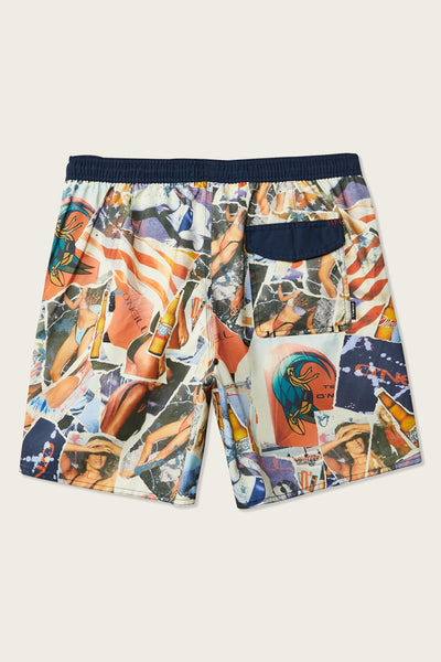 Feels Like Freedom Boardshorts | O'Neill Clothing USA