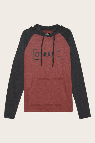 Fields Pullover | O'Neill Clothing USA