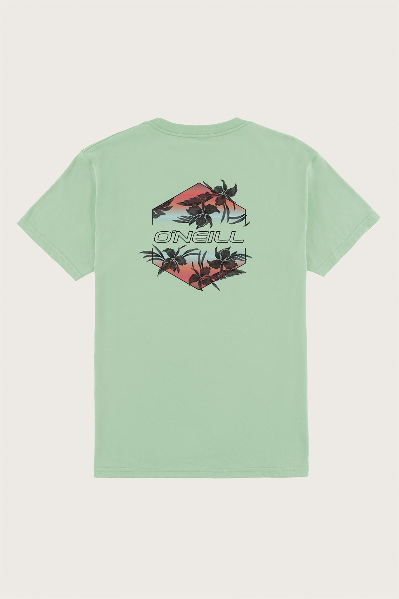 Floral Fade Tee - Spring Mint | O'Neill