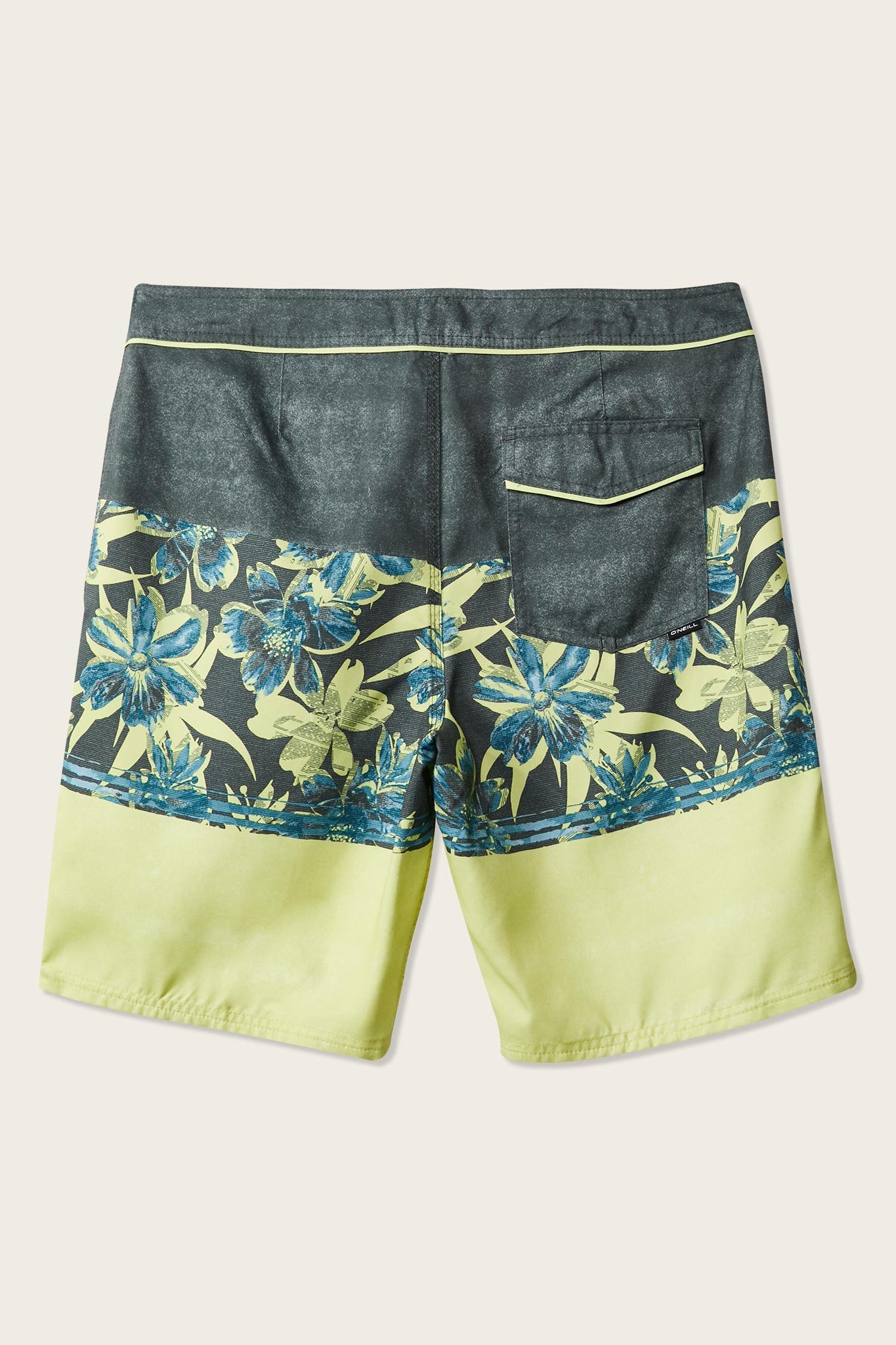 Floriculture Boardshorts | O'Neill Clothing USA