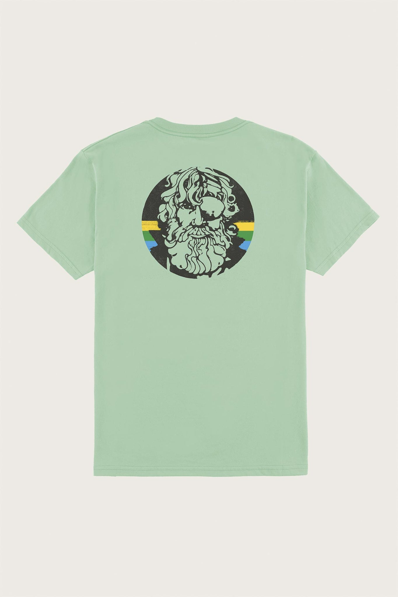 Forever Tee - Spring Mint | O'Neill