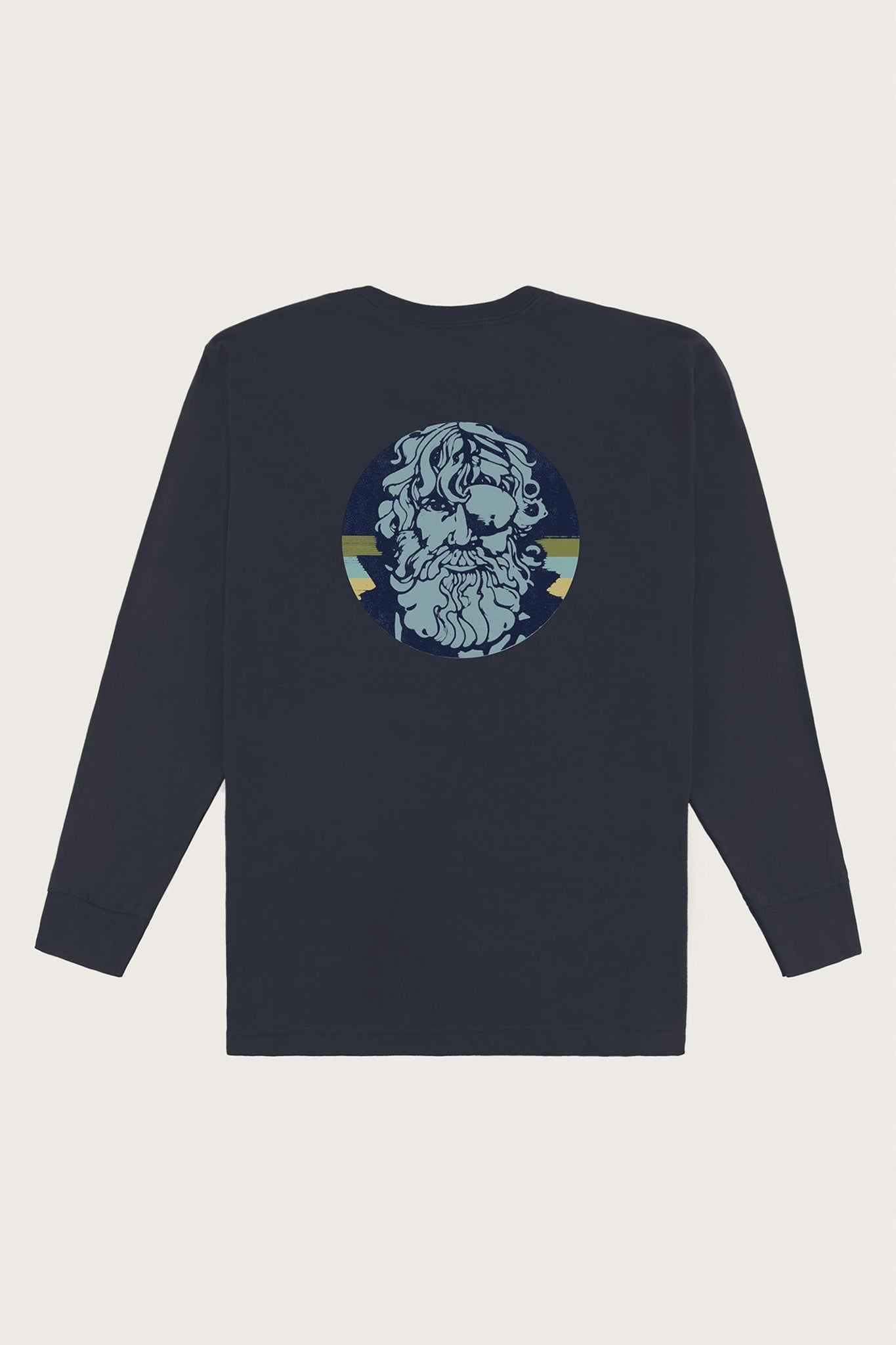 Forever Long Sleeve Tee - New Navy | O'Neill